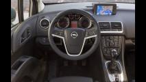 Opel Meriva restyling