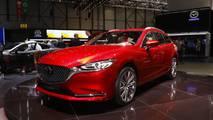 Mazda al Salone di Ginevra 2018