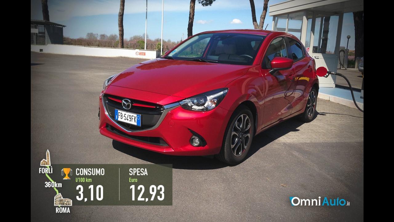 Mazda2 1.5 Diesel