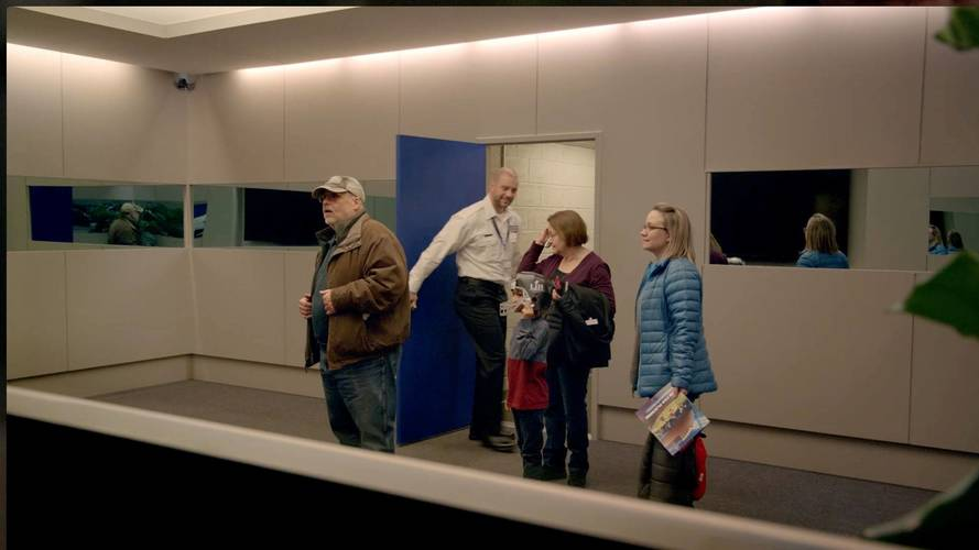 Hyundai Hope Detector Super Bowl Ad Is An Emotional Roller Coaster