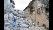 Terremoto Centro-Italia 24 agosto 2016