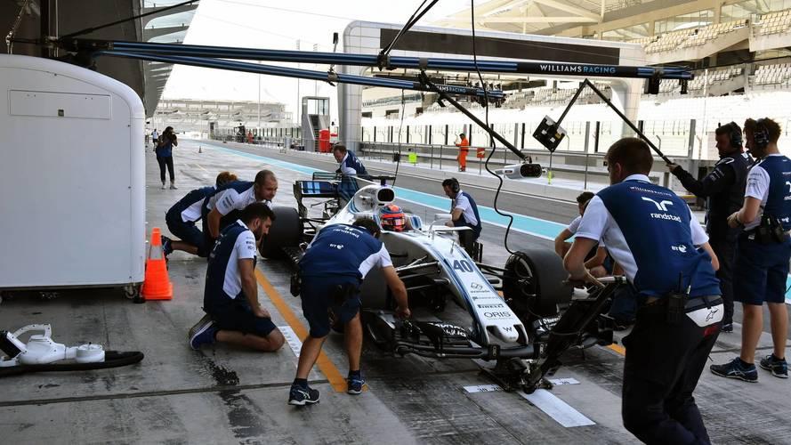 Robert Kubica, piloto de pruebas de Williams para 2018