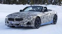 Photos espion - BMW Z4