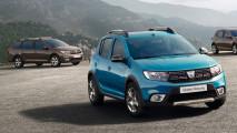 Dacia Sandero e Logan restyling 005
