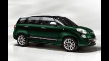 Fiat 500L MPW