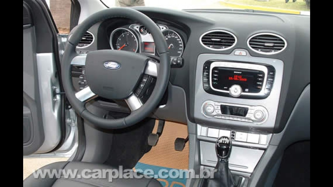 Novo Focus chega em outubro - Hatch custará R$ 58.190 e sedã R$ 59.690