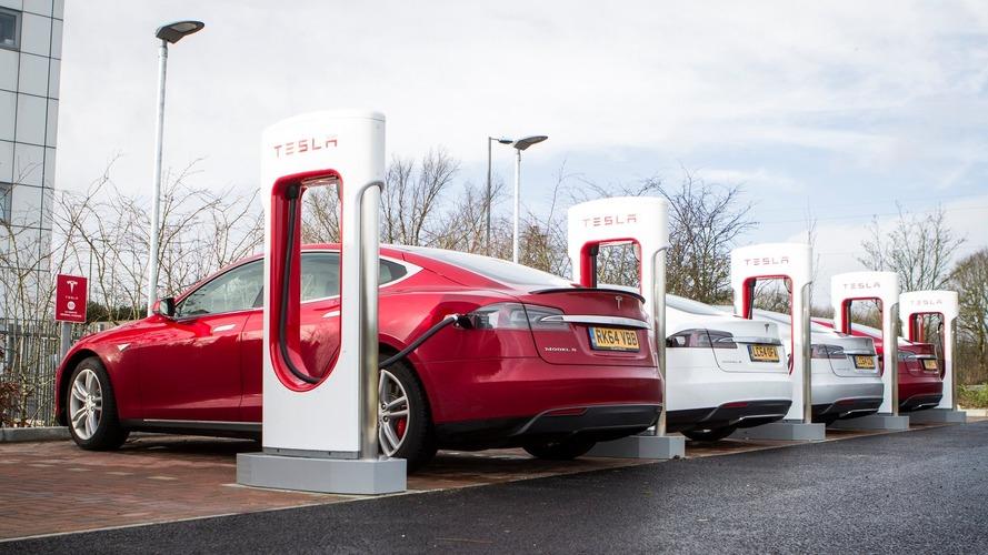 UK passes Norway as Tesla's biggest European market