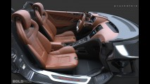 Porsche 913 Concept by Rene Garcia