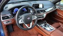 2017 BMW Alpina B7: First Drive