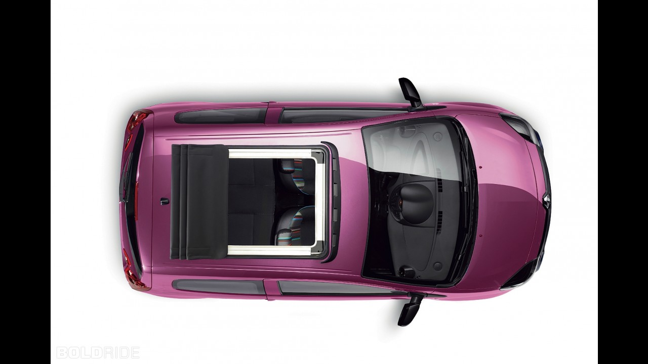 Renault Twingo Summertime Limited Edition