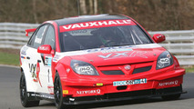 VX Racing BTCC Vauxhall Vectra