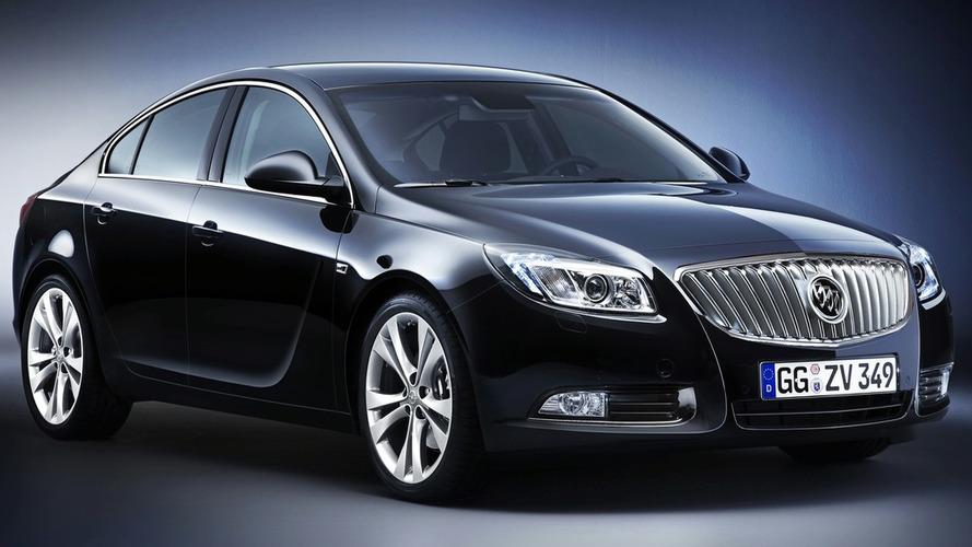 Opel Models Heading to U.S. under Buick Brand