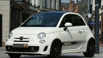 Abarth 500 Competitizione Limited Edition