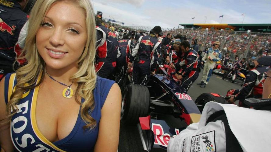 Melbourne may drop F1 race after 2014 - premier