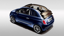 Fiat 500C by Diesel special edition 12.04.2010