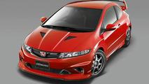 Honda Civic Type R MUGEN concept prototype