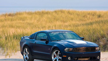 Roush Unleash Two 540hp Mustangs into the Community