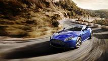 Aston Martin V8 Vantage S - 1.25.2011