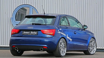 Audi A1 by Senner Tuning 27.08.2010