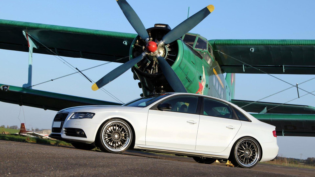 Audi S4 by Avus Performance 19.05.2010