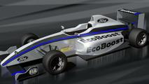 2015 Formula Ford