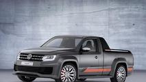 Volkswagen Amarok Power concept