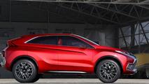 Mitsubishi Concept XR-PHEV II