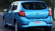 2014 Renault Sandero