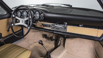 Porsche launches new dashboards for classic 911s