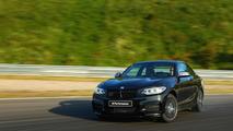 BMW M235i Track Edition