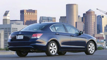 2008 Honda Accord EX-L 4-door