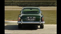 Bentley S2 Continental Coupe