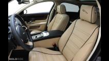 Startech Jaguar XJ