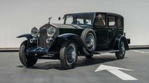 1927 Rolls-Royce Phantom Series I