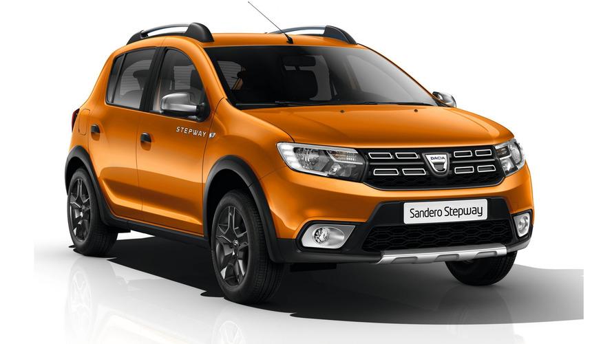 Dacia modellerine yeni donanım eklendi