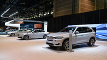 BMW Booth: Chicago 2017