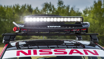 Nissan LEAF All Terrain EV