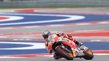 Carrera MotoGP Circuito de las Americas