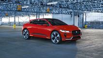 Jaguar I-PACE Concept, otra estrella para el salón de Ginebra 2017