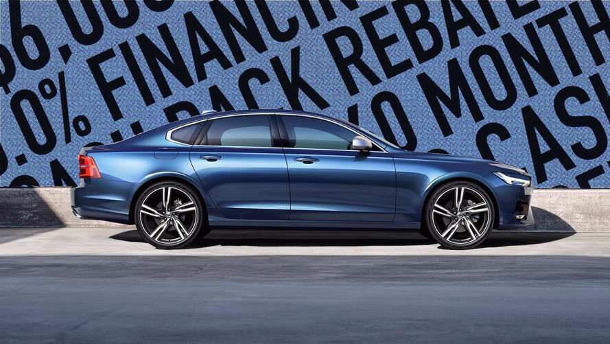 Volvo Best Rebate Deals