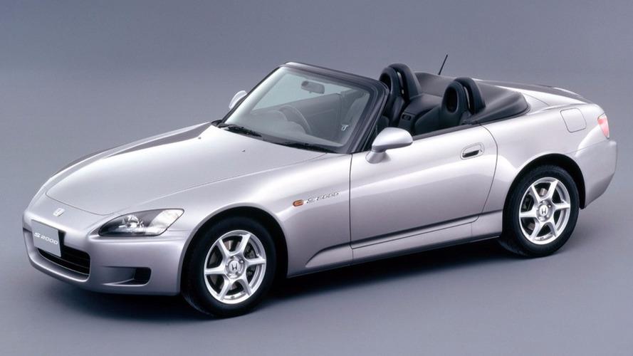 Malas noticias: parece que no habrá un nuevo Honda S2000