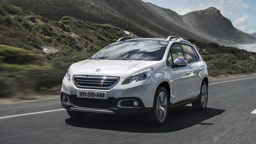 PSA Peugeot Citroen willing to give control to GM - report