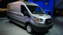 Ford Transit Connect 15.01.2013