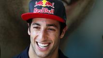 Daniel Ricciardo 25.07.2013 Hungarian Grand Prix