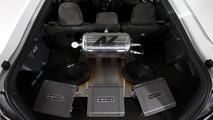 Scion L-DZ Concept by Walter Franco 31.10.2013