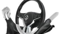 Vauxhall ADAM Black & White Editions announced