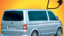 B&B VW bus BB T5/230