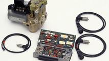 First Generation Anti-Lock Braking System