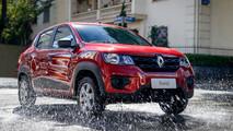 Renault Kwid é lançado na Argentina pelo equivalente a R$ 41.600
