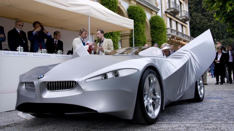 Les six voitures les plus étranges au monde